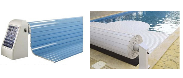 carlit la cubierta solar para tu piscina