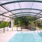 Cubripool apuesta fuerte por el modelo Domo de cubiertas para piscinas