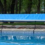 Cobertor Deslizante Roller Bar de Iaso