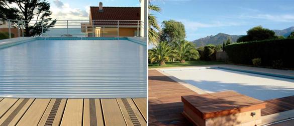 Cubiertas de protecci n la web de la cubierta de piscina for Cubierta piscina transitable