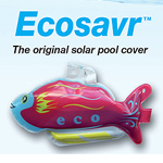 Ecosavr original cubierta Solar