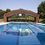 Las cubiertas de piscinas Pipor
