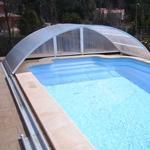 Cubiertas para piscinas AIM Innovation