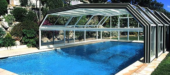 Cubierta alta praga la web de la cubierta de piscina - Piscinas altas ...