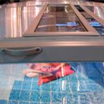Nueva Cubierta telescópica para piscinas de Abrisud