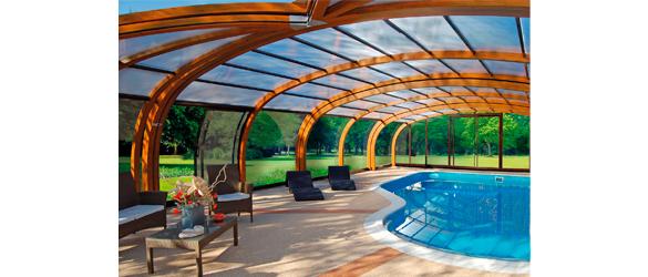 La ocupaci n en campings un 20 30 m s gracias a las for Camping con piscina cubierta