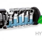 Motor HYDRO para cubiertas Aqualife, de Maytronics