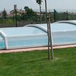 Cubiertas para piscinas pequeñas, de ACMSA