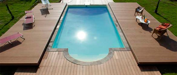 Como cubrir una piscina cubiertas piscinas bajas with for Cubierta piscina intex