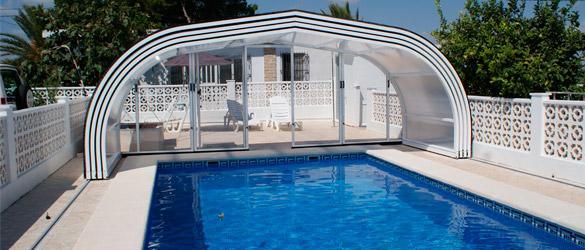 Velsa system cubiertas con la mejor relaci n calidad for Cubierta de piscinas precios