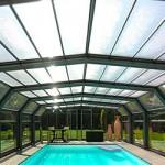 Las cubiertas para piscina, un signo de ahorro