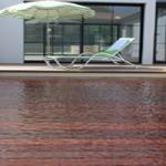 Fondos móviles para piscina Alto, de Wood