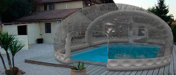 Cubiertas hinchables para piscina y spa pool up conceptcubiertas para piscinas cubiertas para - Hinchables de agua para piscinas ...