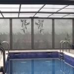 Pipor lanza sus nuevas cubiertas con vidrio decorado